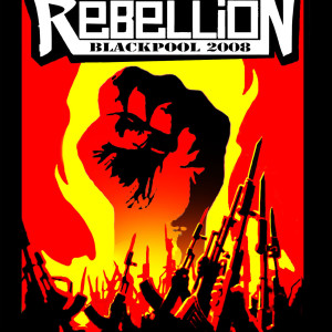 Rebellion 08. Photoshop