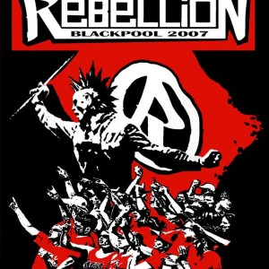 Rebellion 2007. Photoshop