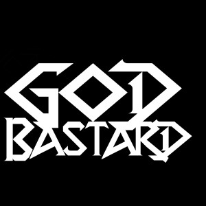 GOD BASTARD LOGO