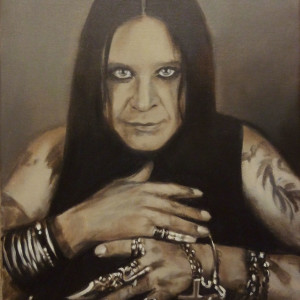 Essential Ozzy