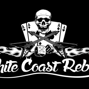 White Coast Rebels T shirt 3