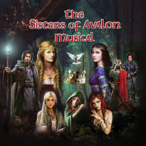 The Sisters Of Avalon CD